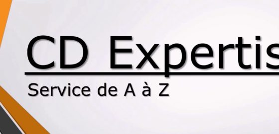 CD Expertise Service clé en main